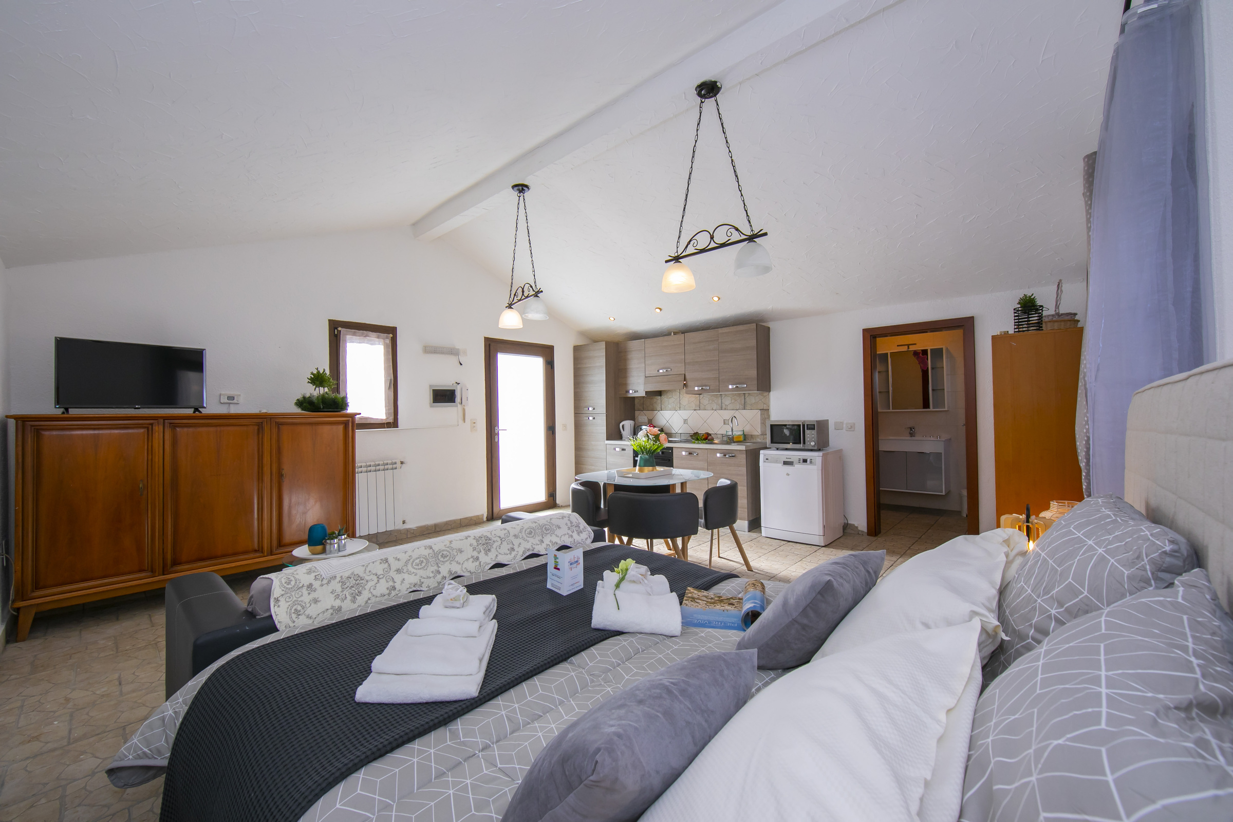 Holiday apartment Crystal River (2751199), Brione, Verzasca Valley, Ticino, Switzerland, picture 9