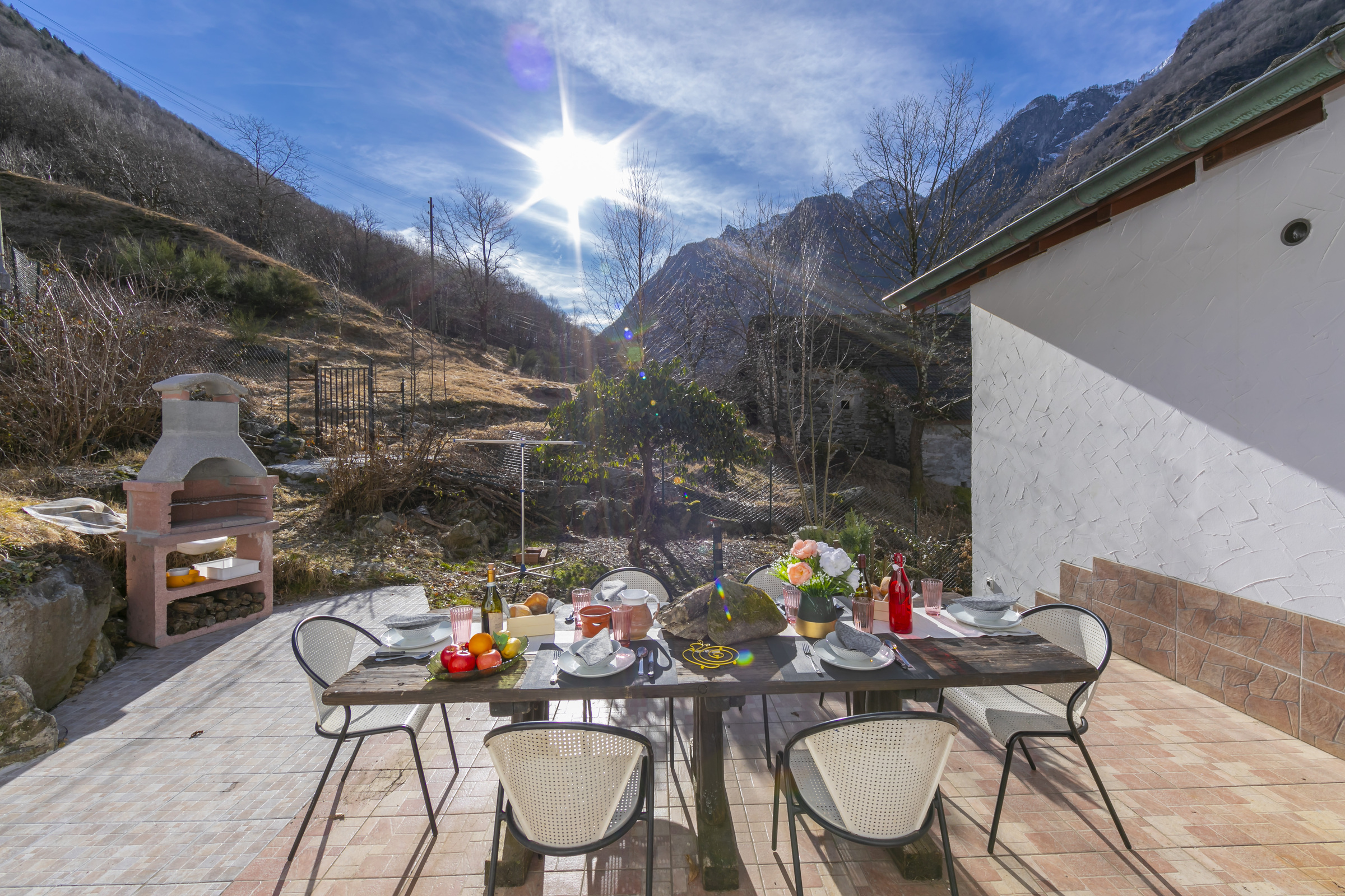 Holiday apartment Crystal River (2751199), Brione, Verzasca Valley, Ticino, Switzerland, picture 6