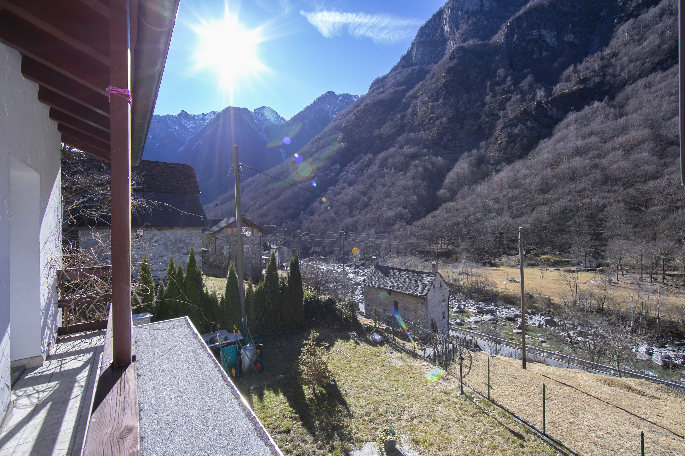 Holiday apartment Crystal River (2751199), Brione, Verzasca Valley, Ticino, Switzerland, picture 23