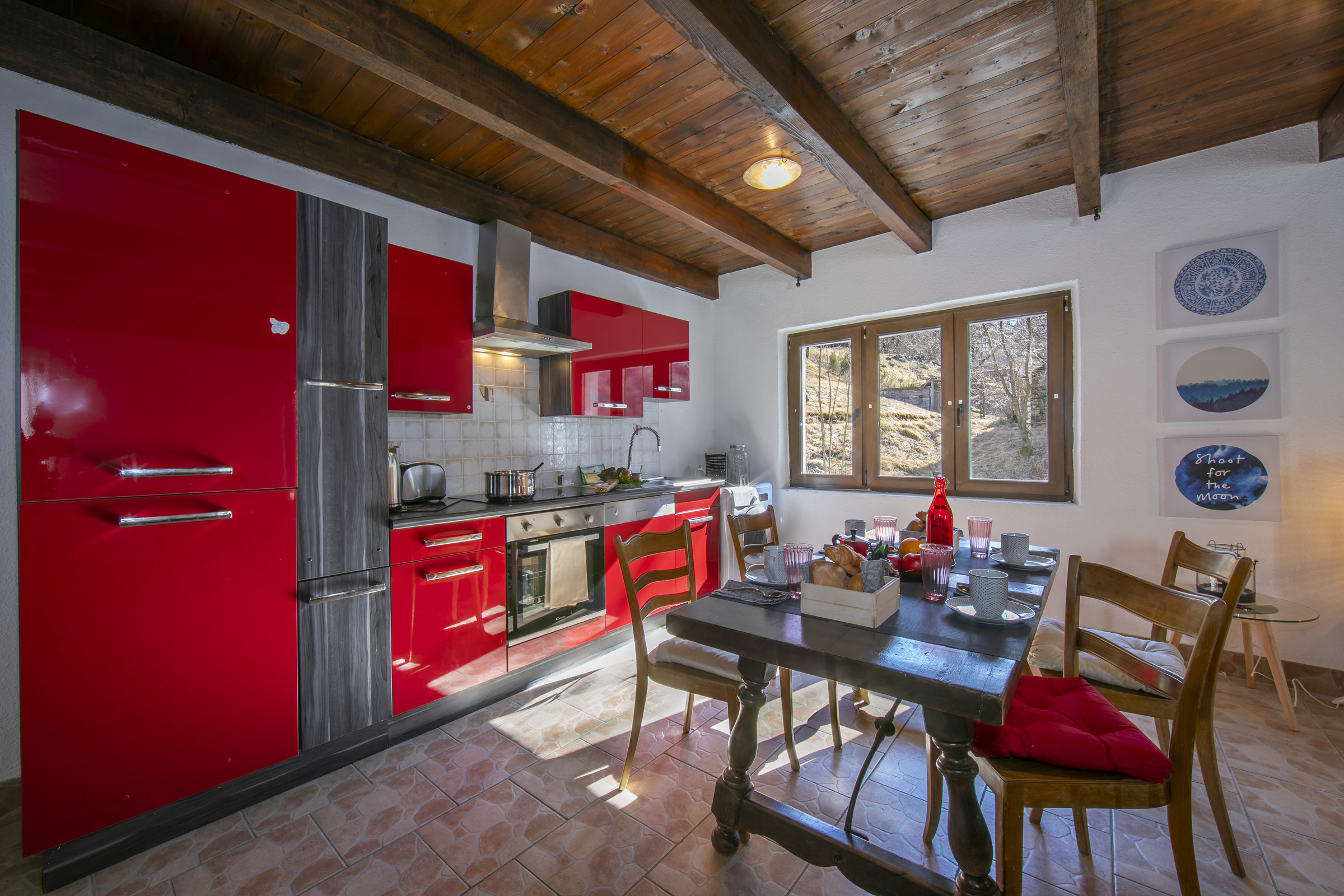 Holiday apartment Crystal River (2751199), Brione, Verzasca Valley, Ticino, Switzerland, picture 10