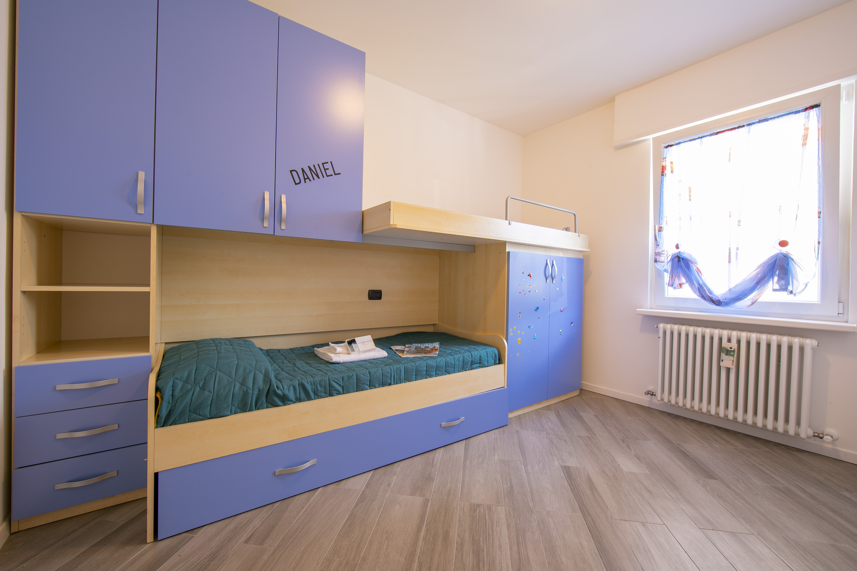 Ferienwohnung Appartamento Villa Daniel (2807077), Torbole, Gardasee, Trentino-Südtirol, Italien, Bild 12