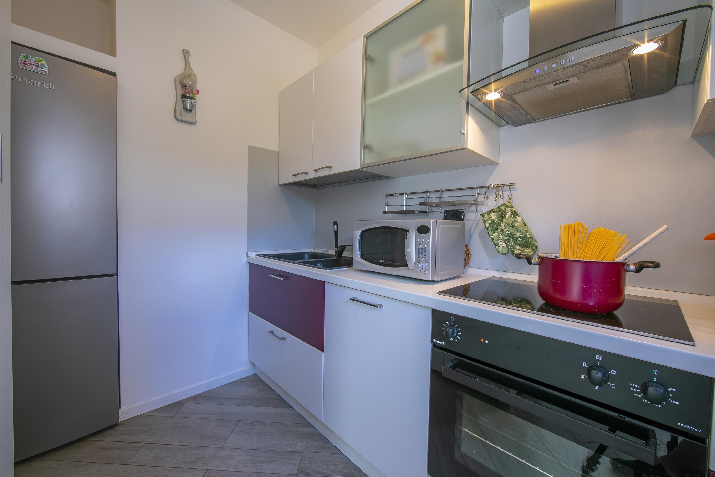 Ferienwohnung Appartamento Villa Daniel (2807077), Torbole, Gardasee, Trentino-Südtirol, Italien, Bild 7