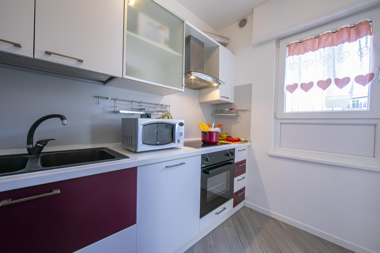 Ferienwohnung Appartamento Villa Daniel (2807077), Torbole, Gardasee, Trentino-Südtirol, Italien, Bild 5