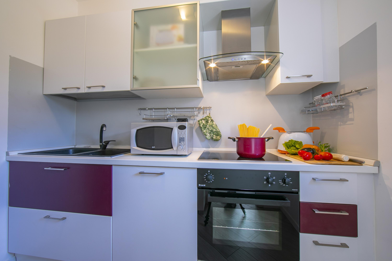 Ferienwohnung Appartamento Villa Daniel (2807077), Torbole, Gardasee, Trentino-Südtirol, Italien, Bild 6