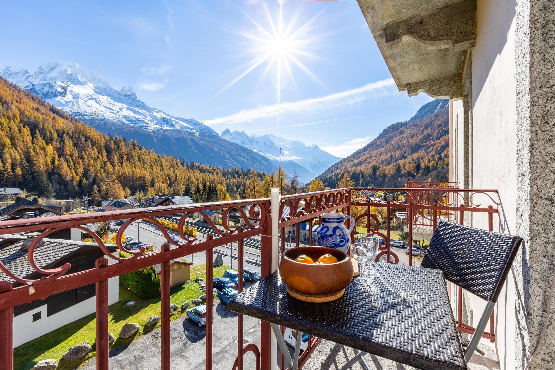Résidence Bel'Alp 17 Ferienwohnung in Frankreich