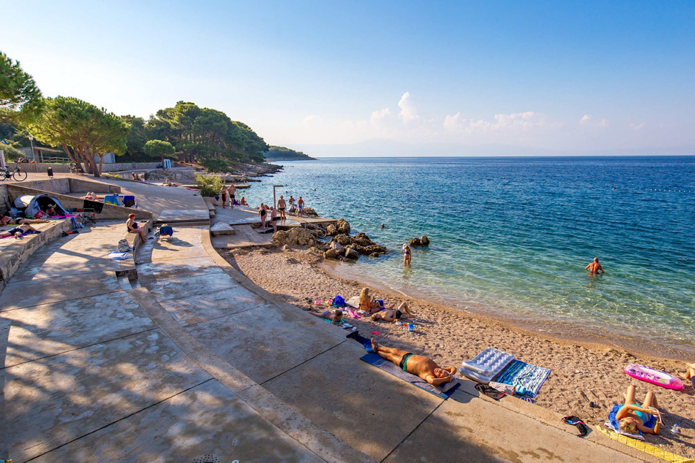 Apartman Brankica 1 Ferienwohnung in Kroatien