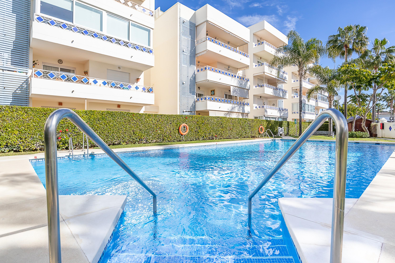 Apartment Napoleon Ferienwohnung in Spanien