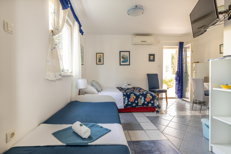 Apartment Alenka Blue Ferienwohnung in Kroatien