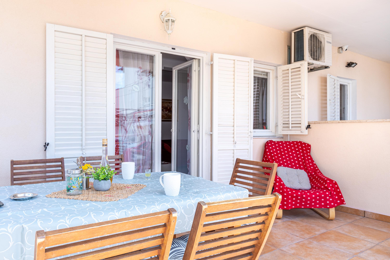 Apartment Alenka Red Ferienwohnung in Kroatien