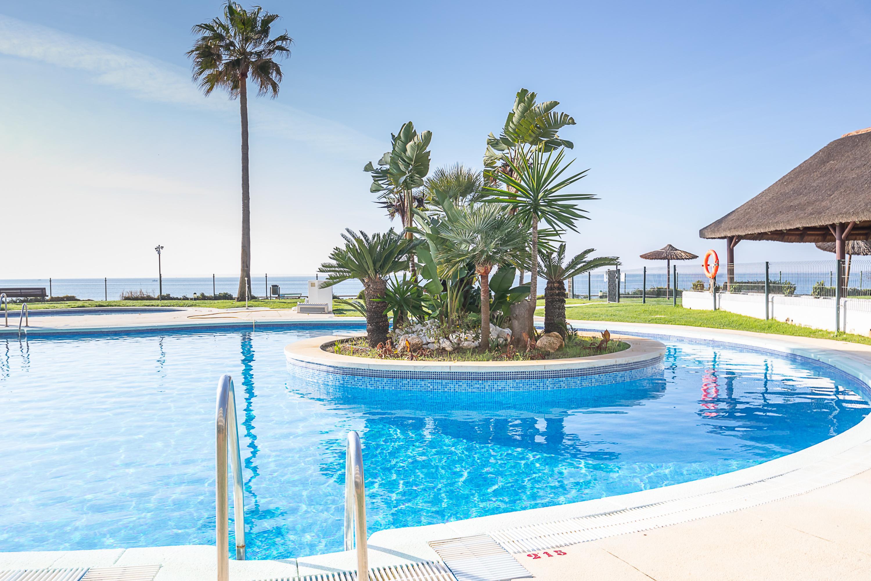 Penthouse Mi Capricho Ferienwohnung in Spanien