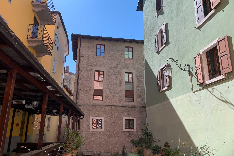 Casa Lukas Ferienwohnung  Gardasee - Lago di Garda