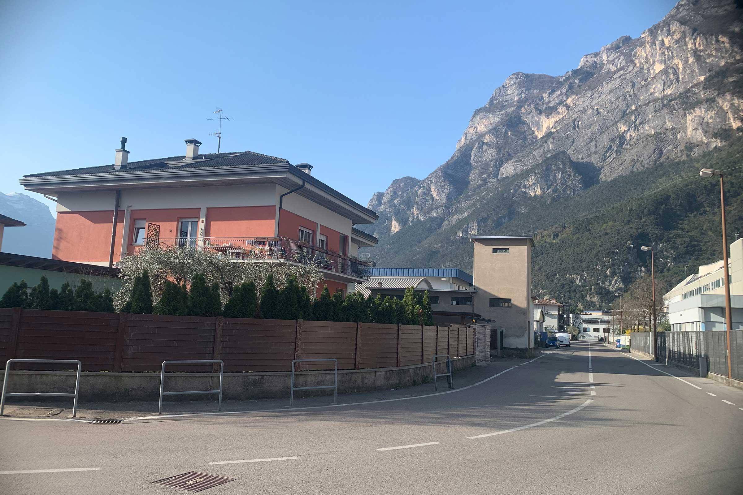 Appartamento Bianca Gemma Ferienwohnung  Gardasee - Lago di Garda