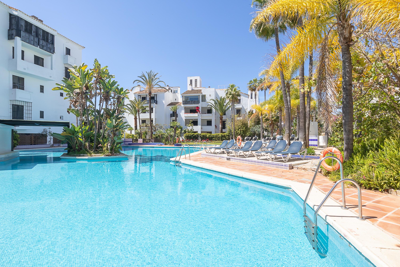 Apartment Don Carlos Ferienwohnung in Spanien