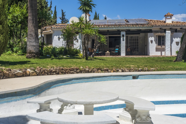 Villa Jazmin Villa in Spanien