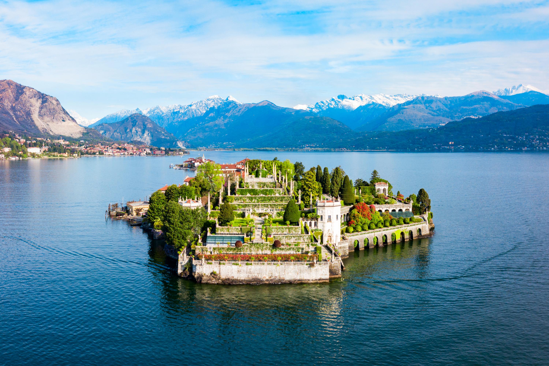 Ferienwohnung Piccolo Eden (2813245), Lesa, Lago Maggiore (IT), Piemont, Italien, Bild 36