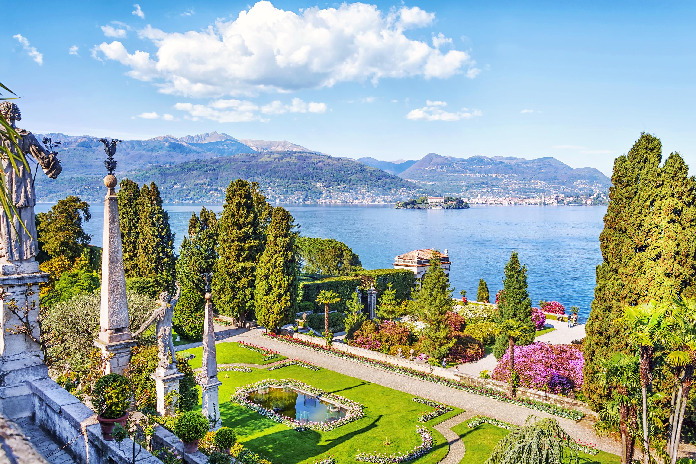 Ferienwohnung Piccolo Eden (2813245), Lesa, Lago Maggiore (IT), Piemont, Italien, Bild 38