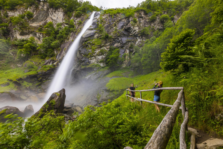 Ferienwohnung Rovana 1.5 (2780030), Cevio, Maggiatal, Tessin, Schweiz, Bild 14