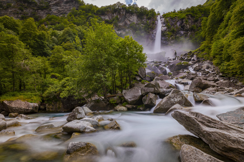 Ferienwohnung Rovana 1.5 (2780030), Cevio, Maggiatal, Tessin, Schweiz, Bild 13