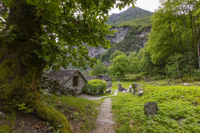 Ferienwohnung Rovana 1.5 (2780030), Cevio, Maggiatal, Tessin, Schweiz, Bild 15