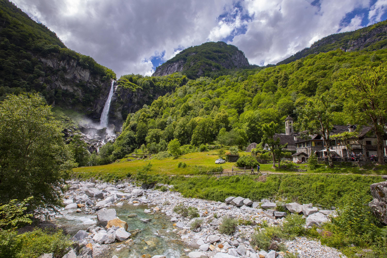 Ferienwohnung Rovana 1.5 (2780030), Cevio, Maggiatal, Tessin, Schweiz, Bild 12