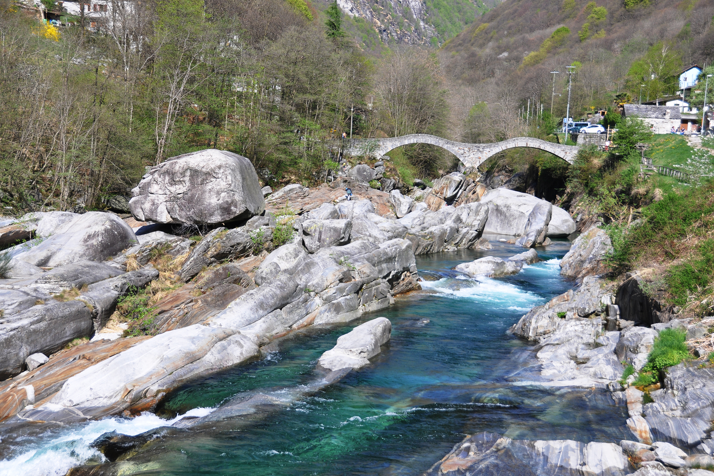 Holiday apartment Crystal River (2751199), Brione, Verzasca Valley, Ticino, Switzerland, picture 60