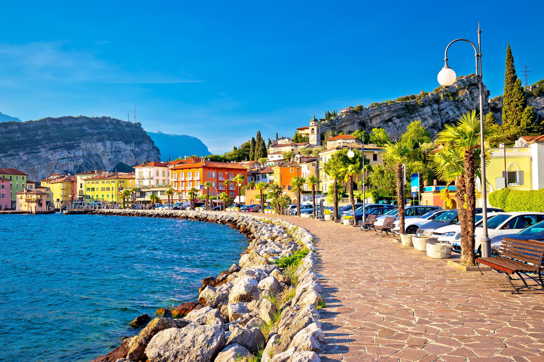 Ferienwohnung Appartamento Villa Daniel (2807077), Torbole, Gardasee, Trentino-Südtirol, Italien, Bild 20