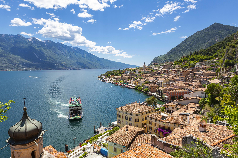 Casa Vacanze Sole 1 Ferienwohnung  Gardasee - Lago di Garda