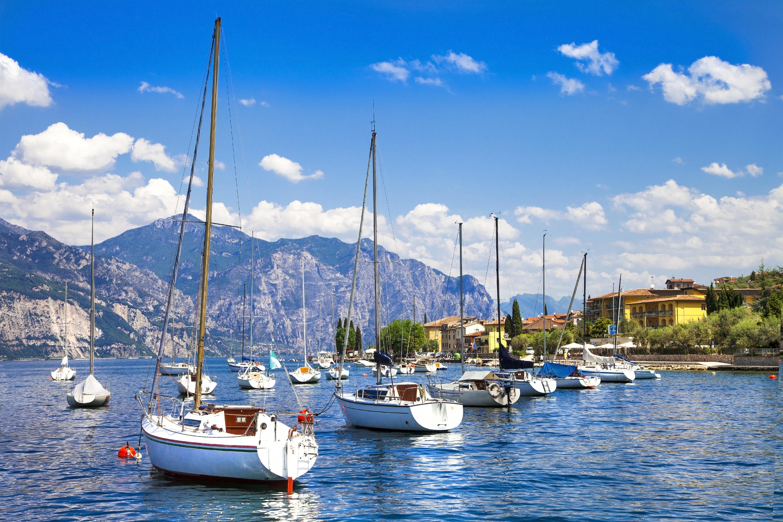 Ferienwohnung Appartamento Villa Daniel (2807077), Torbole, Gardasee, Trentino-Südtirol, Italien, Bild 23