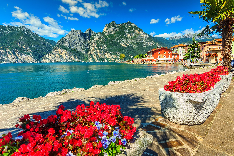 Ferienwohnung Appartamento Villa Daniel (2807077), Torbole, Gardasee, Trentino-Südtirol, Italien, Bild 19