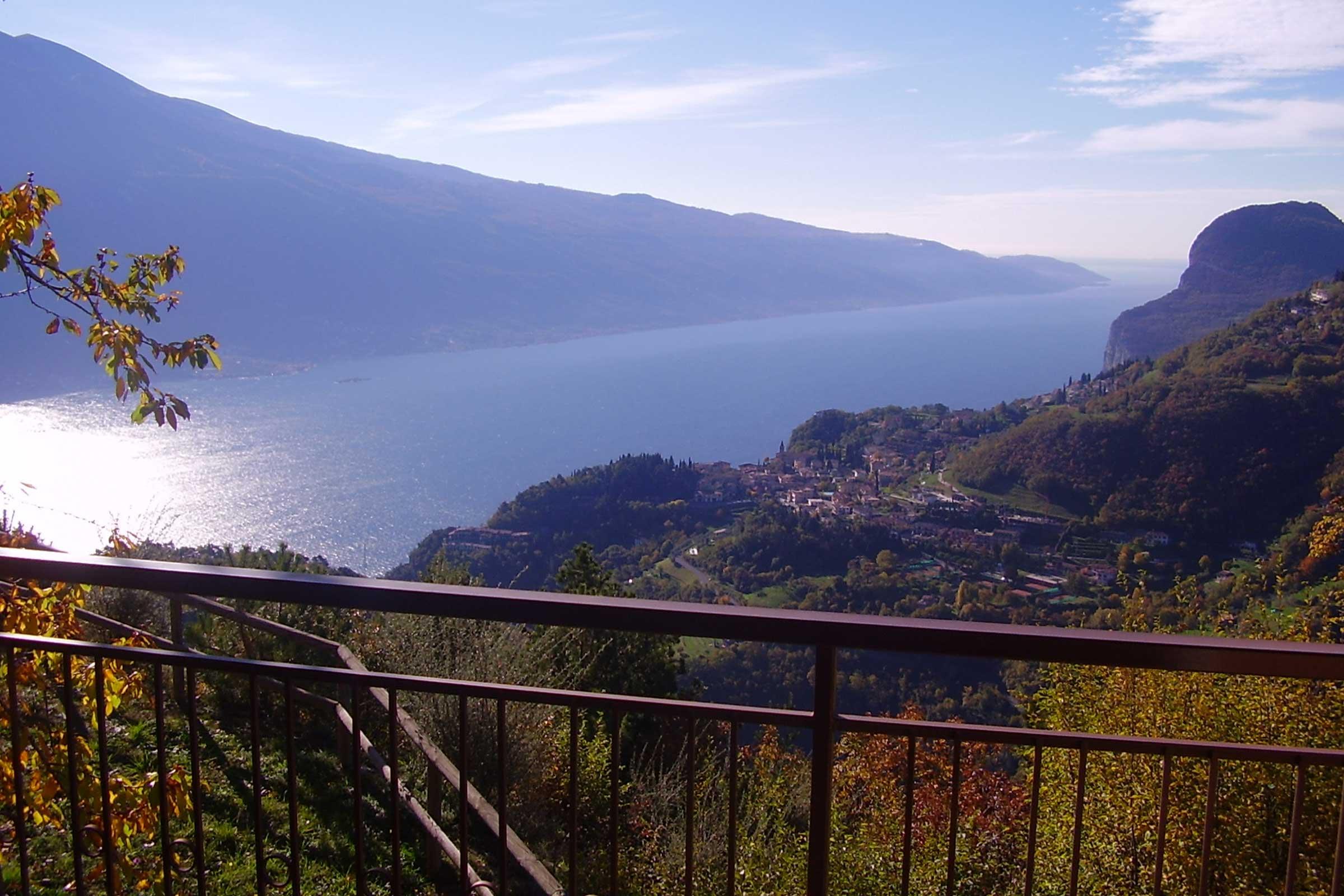 Residence Bellevue 7 Ferienwohnung  Gardasee - Lago di Garda