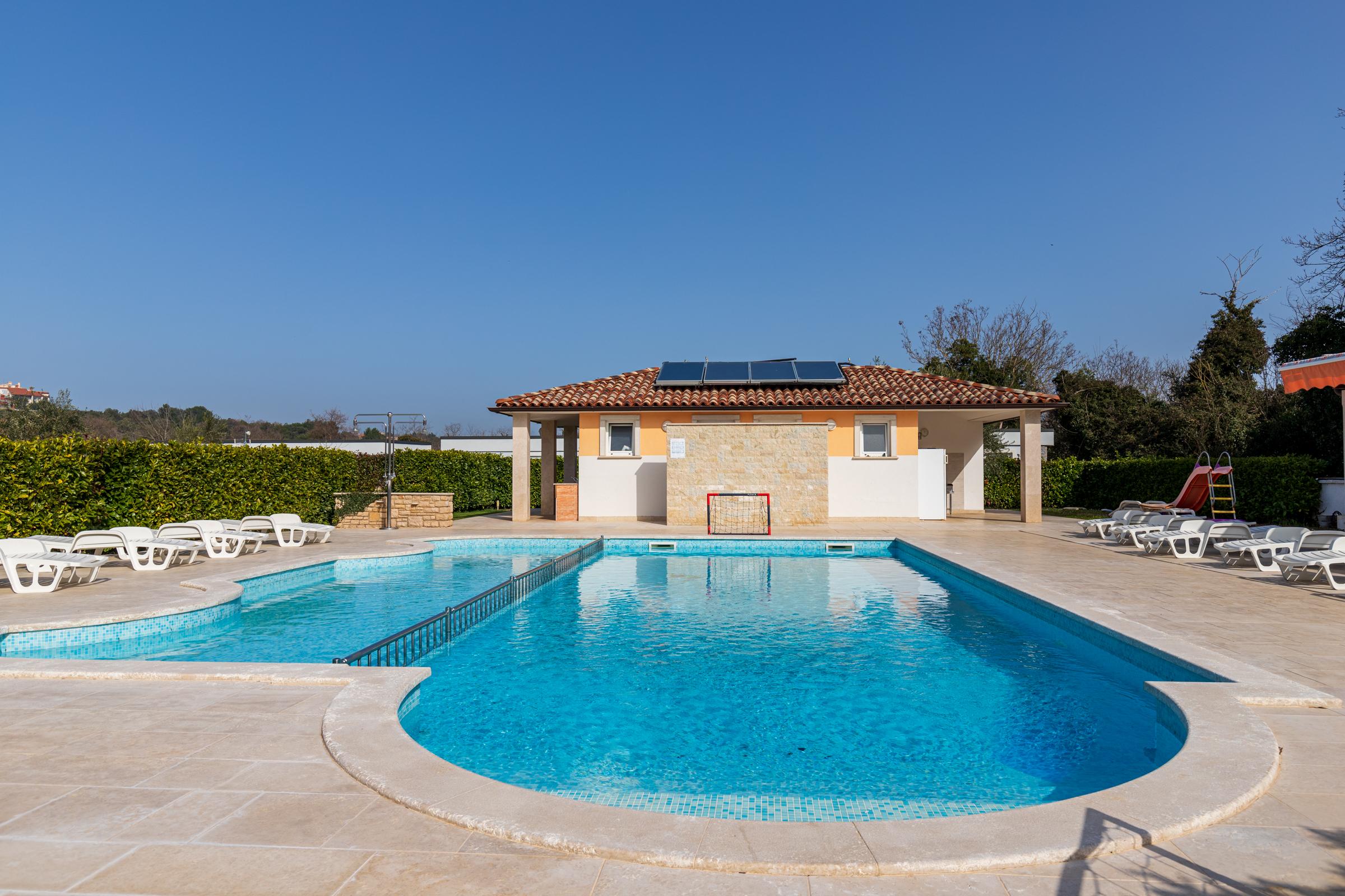 Apartment Suzi 1 Ferienwohnung in Kroatien