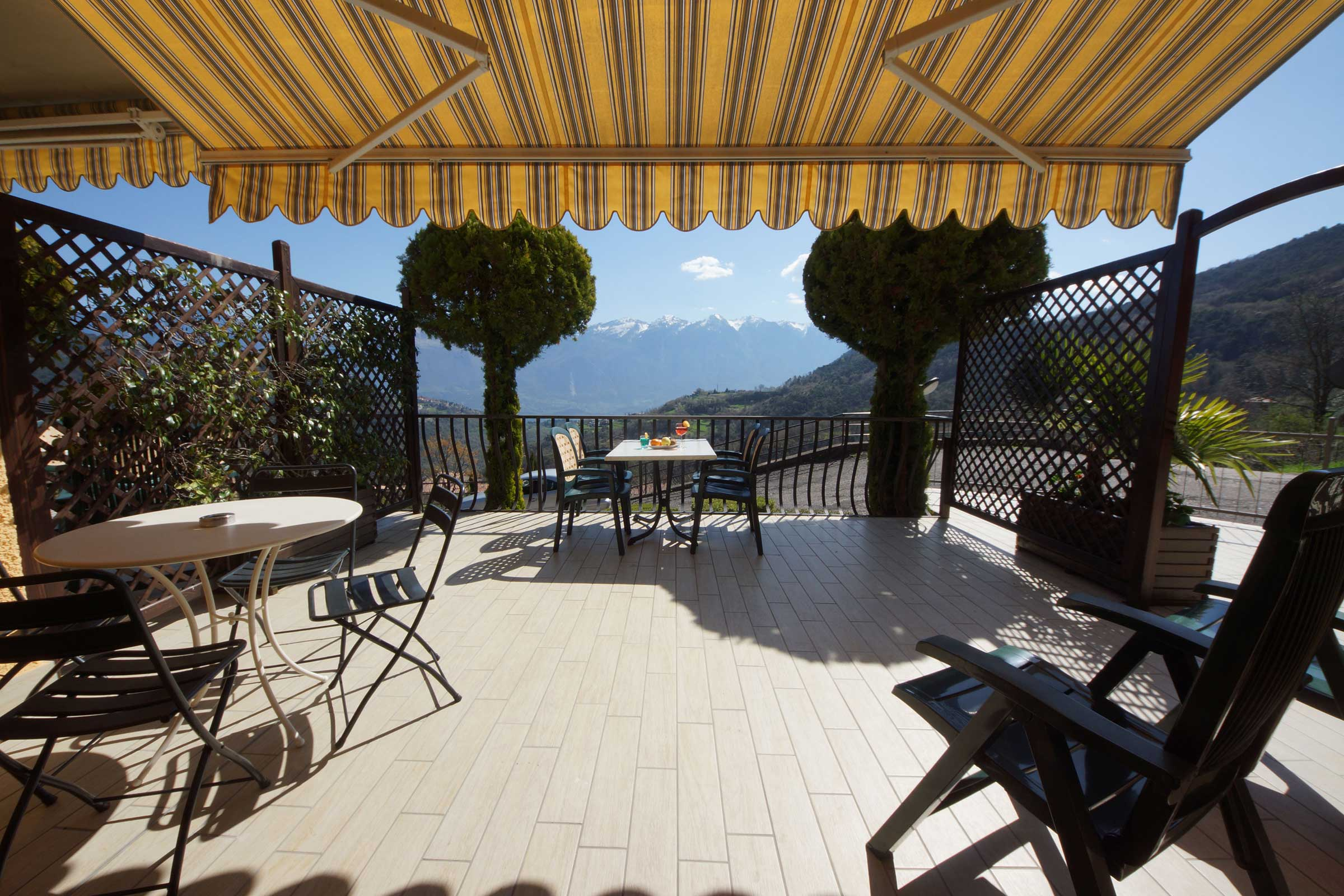 Casa Vacanze Sole 6 Ferienwohnung  Gardasee - Lago di Garda