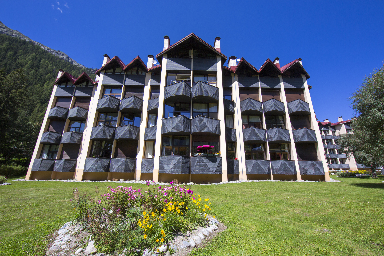 Ferienwohnung Résidence Grand Roc - Ancolies 220 (2465127), Argentière, Hochsavoyen, Rhône-Alpen, Frankreich, Bild 13