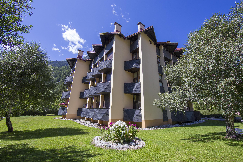 Ferienwohnung Résidence Grand Roc - Ancolies 220 (2465127), Argentière, Hochsavoyen, Rhône-Alpen, Frankreich, Bild 15