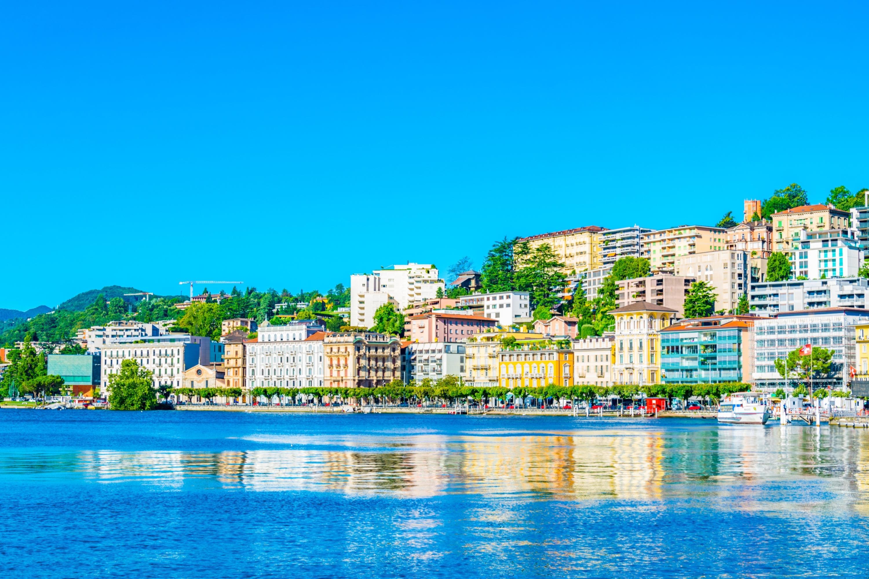 Ferienwohnung Laguna di Lugano (2464693), Pazzallo, Lago di Lugano (CH), Tessin, Schweiz, Bild 29