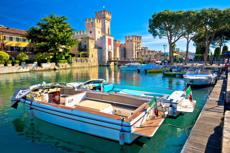 Ferienwohnung Golden Coast Sirmione (2594521), Sirmione, Gardasee, Lombardei, Italien, Bild 15