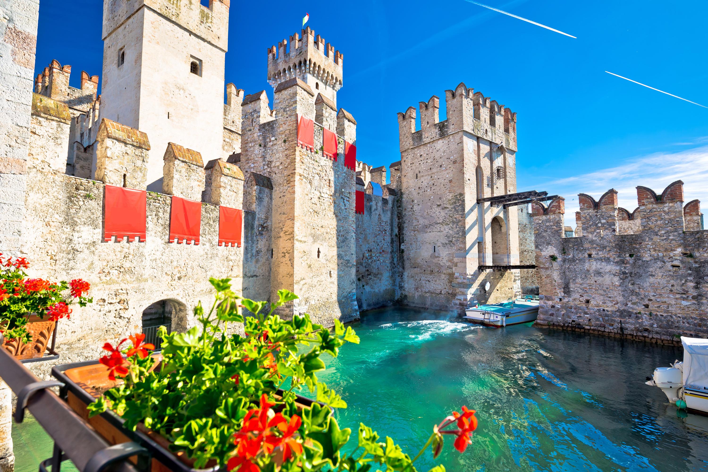Ferienwohnung Golden Coast Sirmione (2594521), Sirmione, Gardasee, Lombardei, Italien, Bild 16