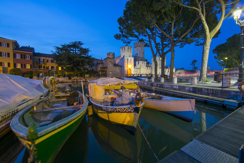 Ferienwohnung Relax Suite Sirmione (2594520), Sirmione, Gardasee, Lombardei, Italien, Bild 20
