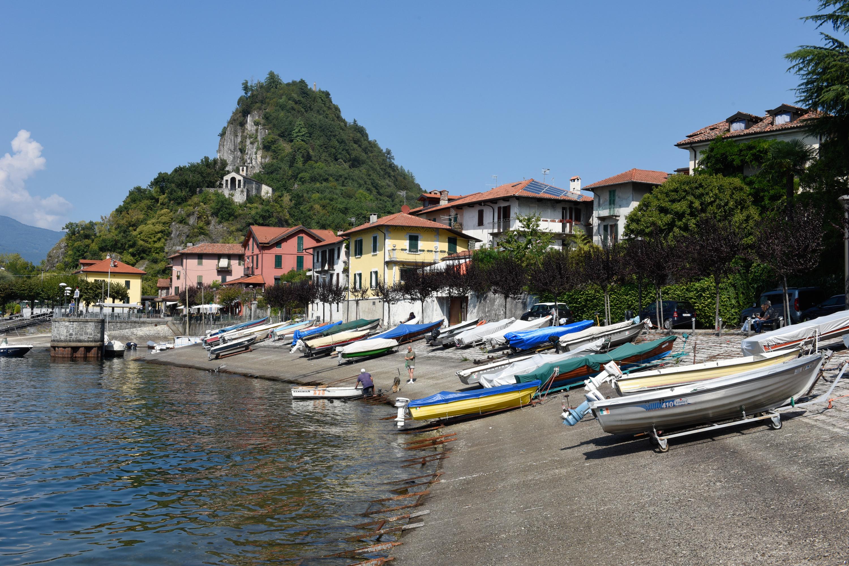 Ferienhaus La villa di Walda (2780999), Castelveccana, Lago Maggiore (IT), Lombardei, Italien, Bild 40