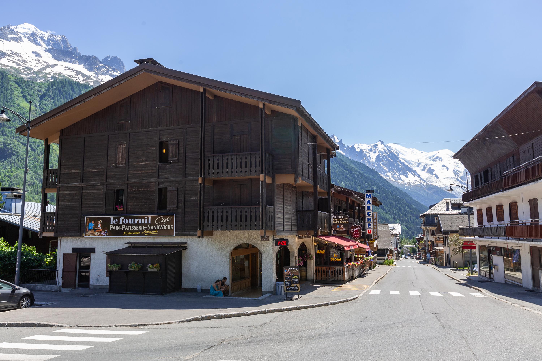 Ferienwohnung Résidence Grand Roc - Ancolies 103 (2465125), Argentière, Hochsavoyen, Rhône-Alpen, Frankreich, Bild 19