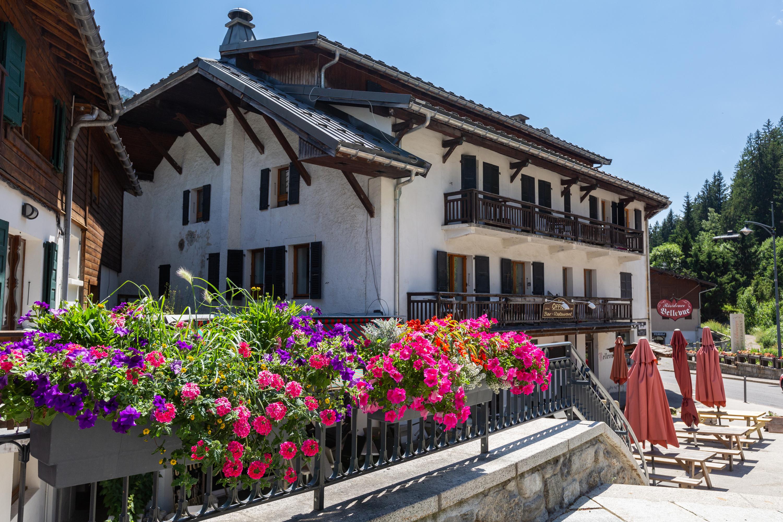 Ferienwohnung Résidence Grand Roc - Ancolies 103 (2465125), Argentière, Hochsavoyen, Rhône-Alpen, Frankreich, Bild 21