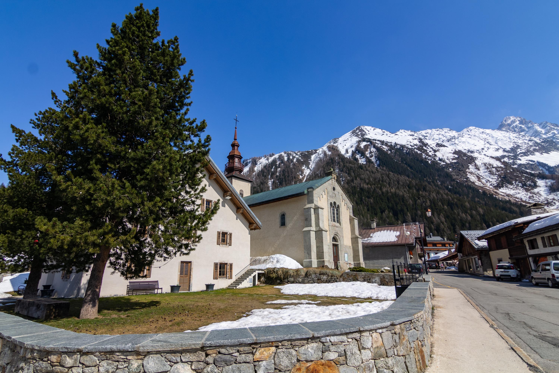 Ferienwohnung Le Bellevue 06 (2589756), Argentière, Hochsavoyen, Rhône-Alpen, Frankreich, Bild 23
