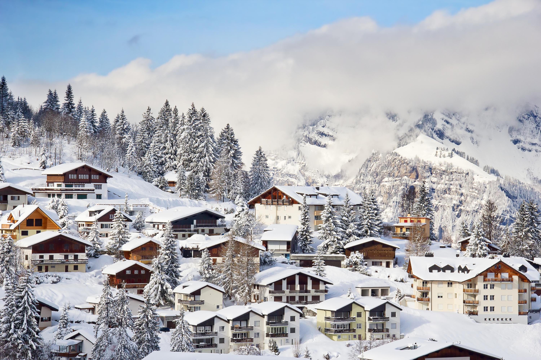 Ferienhaus Chalet Le Chavalard (2590059), La Tzoumaz, 4 Vallées, Wallis, Schweiz, Bild 22