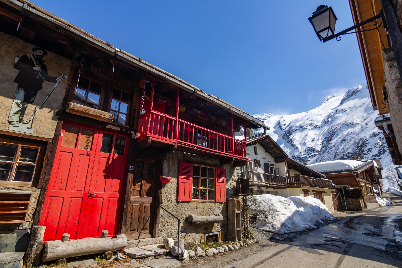 Ferienwohnung Appartement Bec (2594449), Le Tour, Hochsavoyen, Rhône-Alpen, Frankreich, Bild 32
