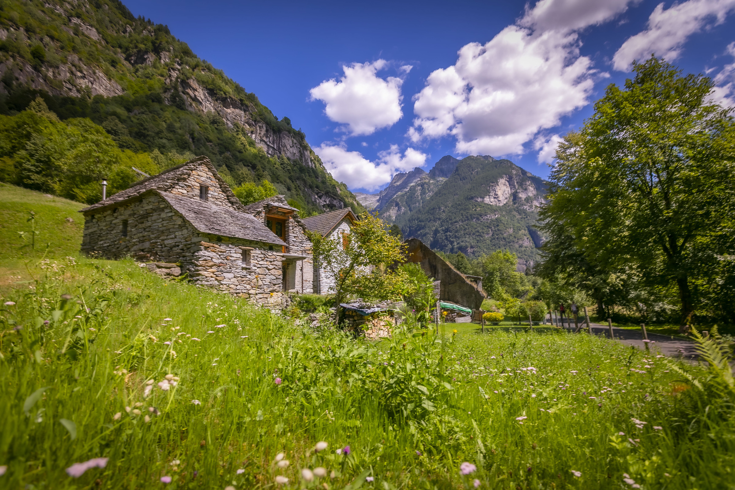 Holiday apartment Crystal River (2751199), Brione, Verzasca Valley, Ticino, Switzerland, picture 45