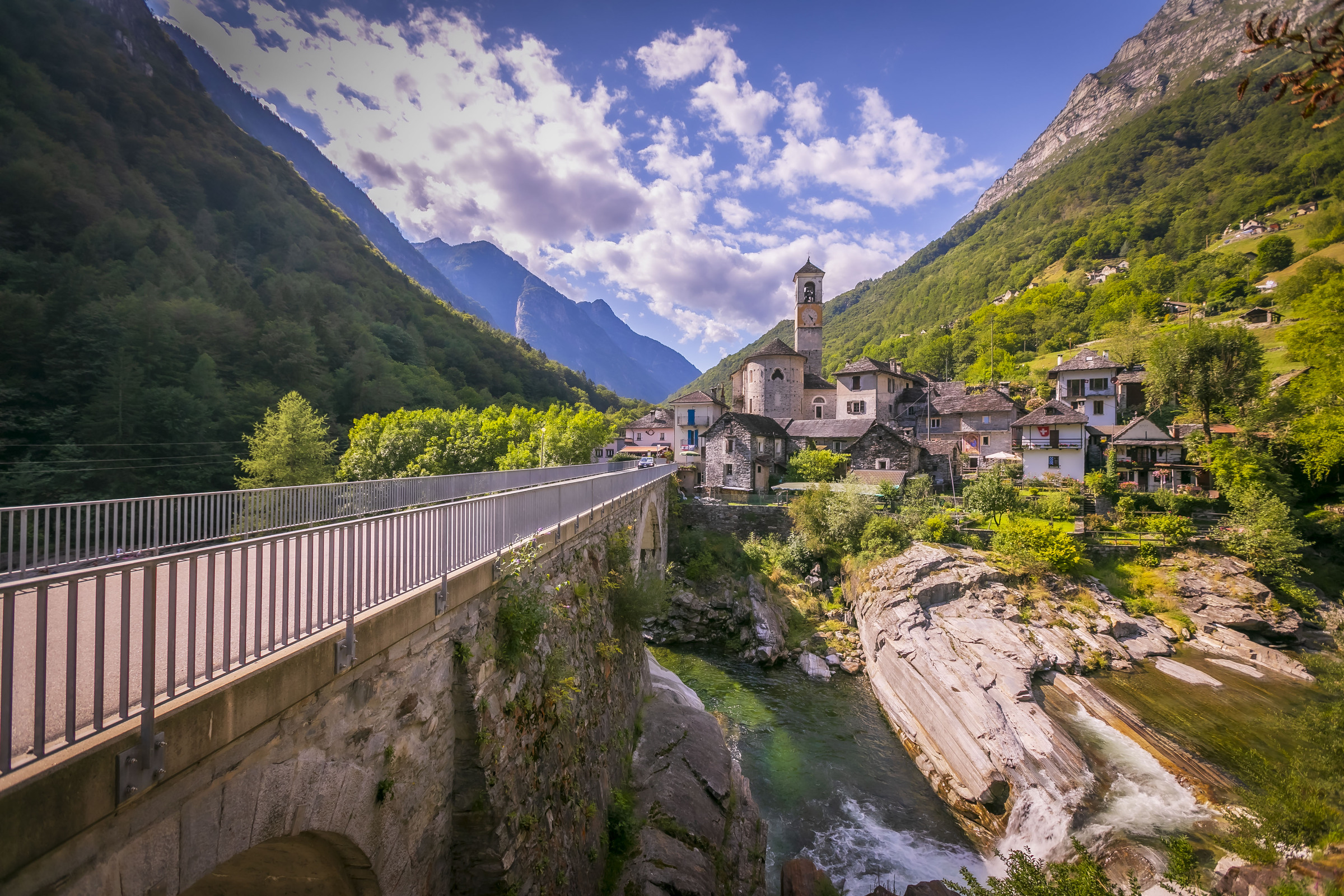Holiday apartment Lovely Verzasca (2751198), Brione, Verzasca Valley, Ticino, Switzerland, picture 19
