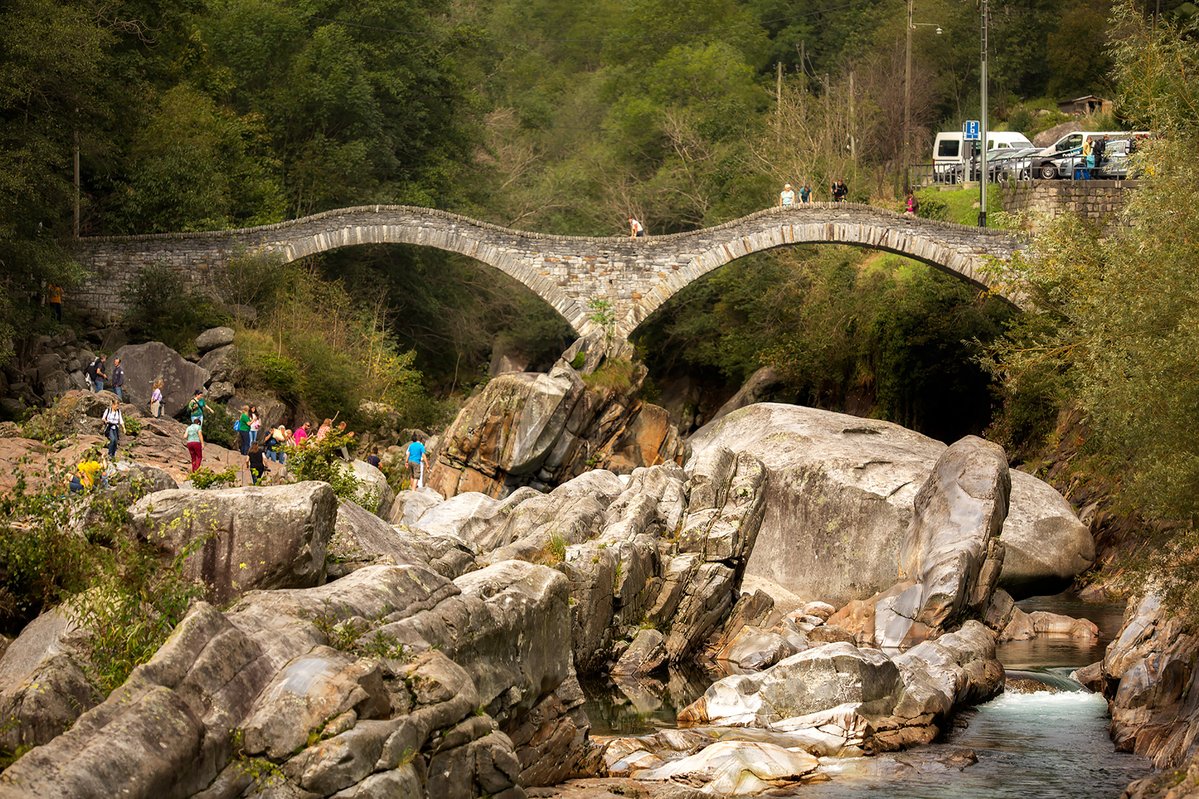 Holiday apartment Lovely Verzasca (2751198), Brione, Verzasca Valley, Ticino, Switzerland, picture 18
