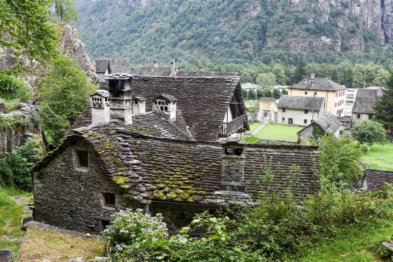Ferienwohnung Rovana 1.5 (2780030), Cevio, Maggiatal, Tessin, Schweiz, Bild 16