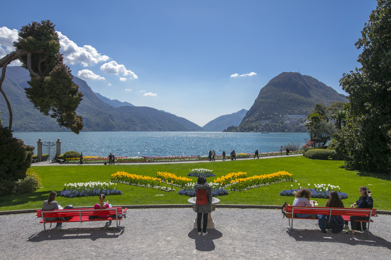Ferienwohnung Family Friendly Apartment (2588460), Breganzona, Lago di Lugano (CH), Tessin, Schweiz, Bild 17