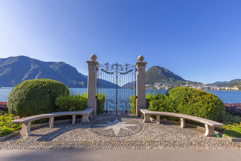 Ferienwohnung Semplicemente Casa (2736452), Viganello, Lago di Lugano (CH), Tessin, Schweiz, Bild 23